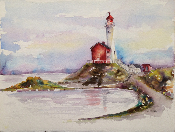 Call To Plein Air Artists - Paint-in at the Fort