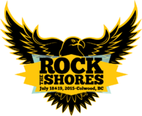 Rock the Shores 2015