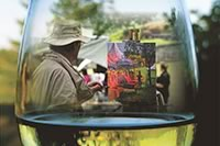 Rotary Art and Wine festivals