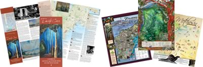 Emily Carr and Community Green Maps