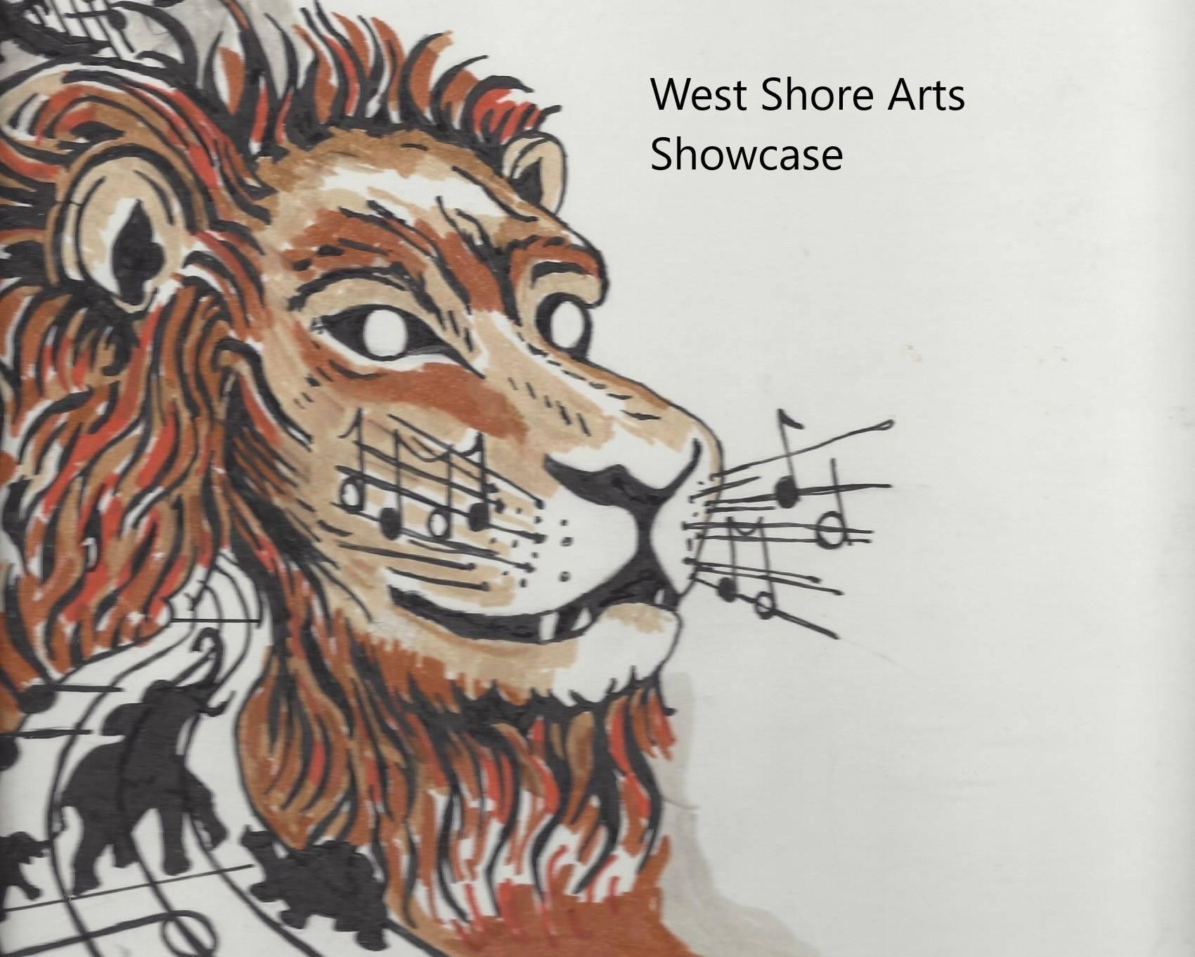 West Shore Arts Showcase